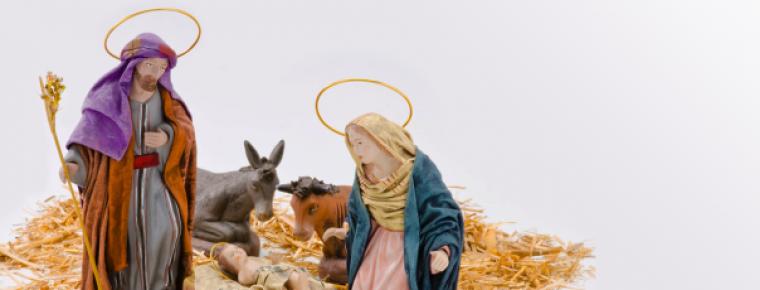 """Concurso """"Revivamos la Navidad en Familia"""""""