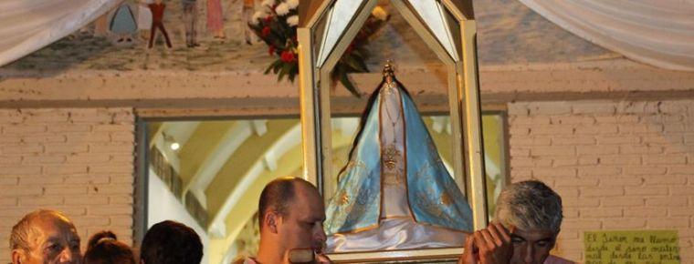 """""""Fiesta tradicional Virgen de la Reducción"""""""