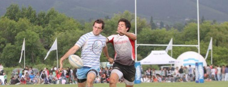 XVII Seven de Rugby de Tafí del Valle