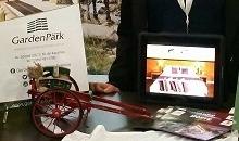 Garden Park participó de la Feria Internacional de Turismo 2016