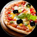 Jueves de Pizzas en Restó 9