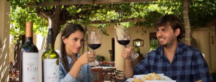 Conocé la Ruta del Vino tucumana